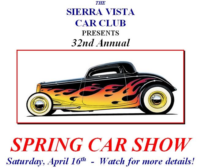 Spring Show 2016